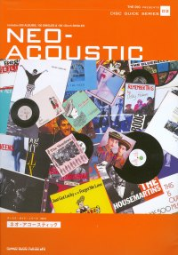 Neo Acoustic book